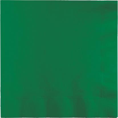 Salvrätikud, rohelised  (20 tk)