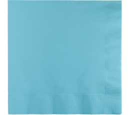 Salvrätikud, helesinised (20 tk)