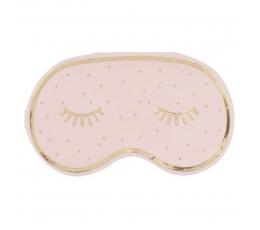 """Salvrätikud """"Suletud silmad"""" (16 tk / 16 cm)"""
