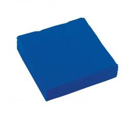 Sinised salvrätikud(20 tk)