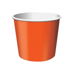 Snäkitopsid, oranž (6 tk.)