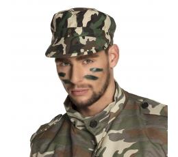 Sõdurimüts