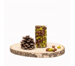 """Popcorn """"Jõulud metsas"""" (0,5L/S)"""