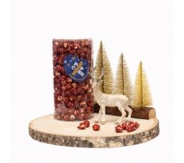 """Popkorn """"Šokolaadisaiake kaneeliga"""" (2L / M)"""