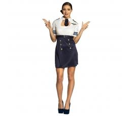 Stjuardessi kostüüm (M)