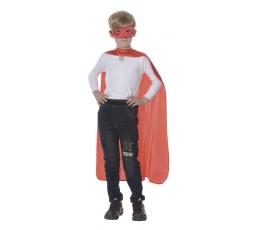 Superkangelase kostüüm, punane
