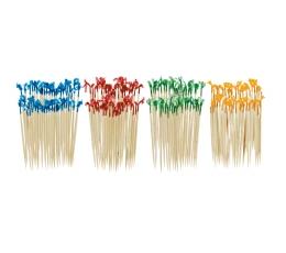 Suupistetikud värvilised  (130 tk)
