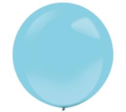 Suur õhupall, helesinine (61 cm)