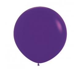 Suur õhupall, lilla (60 cm)