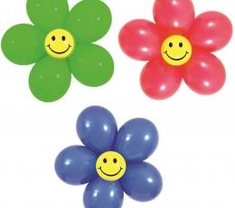 """Šypseniukai"" - geltoni (25 vnt./23 cm./AKCIJA) 1"