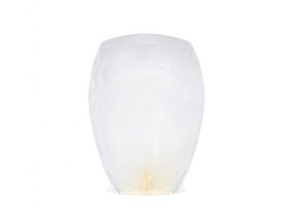 Taevalatern, valge (86 cm)