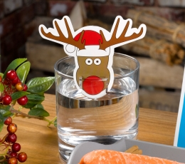 """Pokaalikaunistused """"Rudolf"""" (10 tk) 1"""