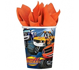 """Topsid """"Blaze"""" (8 tk./266 ml)"""