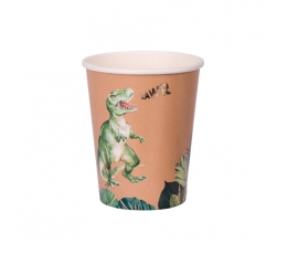 "Topsid ""Dinosaurused džunglis"" (8 tk./255 ml)"