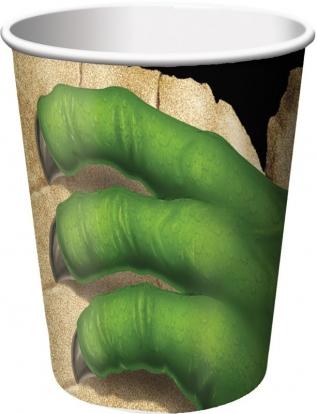 "Topsid ""Dinozauras Dino"" (8 tk./266 ml)"