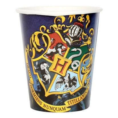 "Topsid ""Harry Potter"" (8 tk./266 ml)"