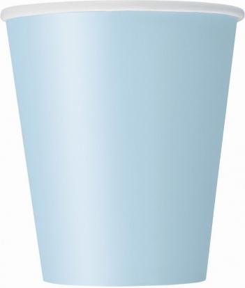 Topsid, helesinised (8 tk./266 ml)