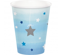 """Topsid """"Helesinised tähed"""" (8 tk./266 ml)"""