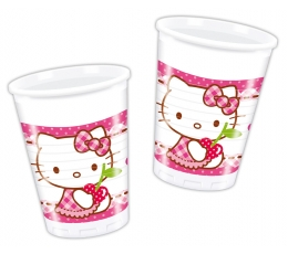 "Topsid ""Hello Kitty"" (8 tk./200 ml)"