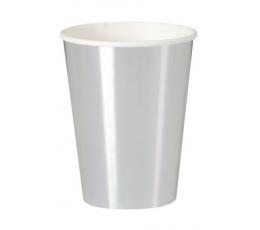 Topsid, hõbedase säraga (8 tk / 355 ml)