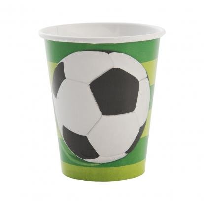 "Topsid ""Jalgpall ""(8 tk./266 ml)"