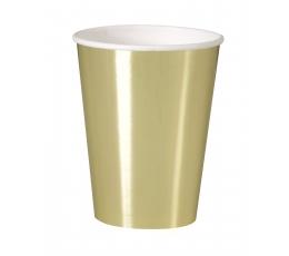 Topsid, läikiv kuld (8 tk./355 ml)