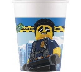 "Topsid  ""Lego City"" (8 tk./200 ml)"