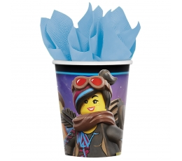 "Topsid ""Lego Movie 2"" (8 tk./266 ml)"