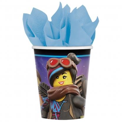 """Topsid """"Lego Movie 2"""" (8 tk./266 ml)"""