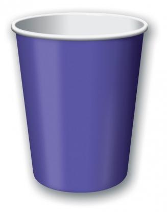 Topsid, lilla (8 tk./266 ml)