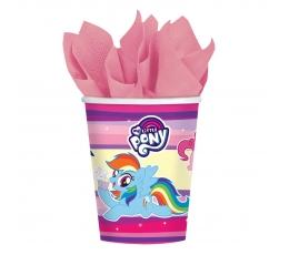 """Topsid """"Minu väike poni"""" (8 tk / 250 ml)"""