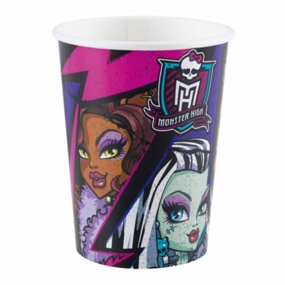 "Topsid ""Monster High"" (8 tk./266 ml)"