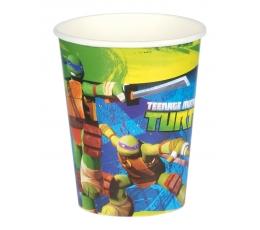 """Topsid """"Ninja kilpkonnad"""" (8 tk / 266 ml)"""
