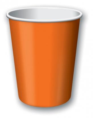 Topsid, oranžid  (8 tk / 266 ml)