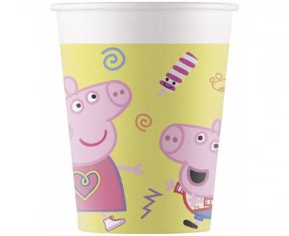 "Topsid ""Peppa Pig"" (8 tk./200ml)"