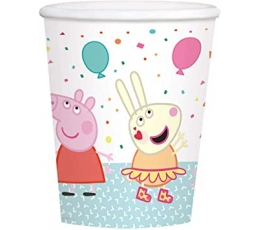 "Topsid ""Peppa Pig"" (8 tk. / 250 ml)"
