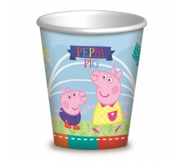 "Topsid ""Peppa Pig"" (8 tk./260ml)"