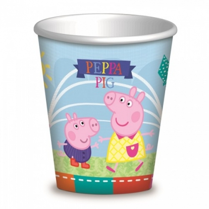 "Topsid ""Peppa Pig"" (8 tk./260ml)"