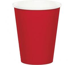 Topsid, punased (8 tk./266 ml)