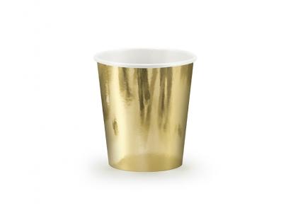 Topsid, särav kuld (6 tk./180 ml)