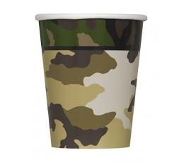"""Topsid """"Sõdurid"""" (8 tk. 270 ml)"""