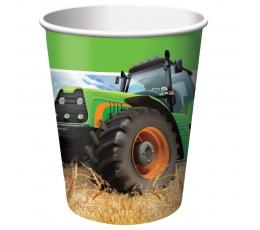 """Topsid """"Traktorid"""" (8 tk / 266 ml)"""