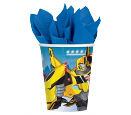 "Topsid ""Transformerid"" (8 tk./266 ml)"