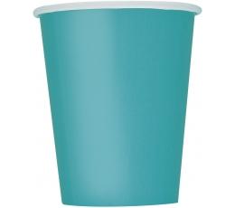 Topsid, türkiis (14 tk / 266 ml)