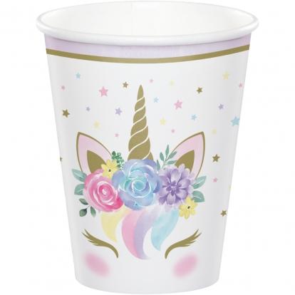 """Topsid """"Unicorn Baby"""" (8 tk./266 ml)"""
