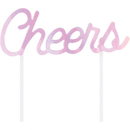 Tordikaunistus 'Cheers', pärlmutter