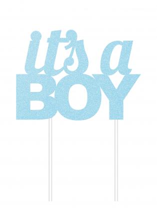 "Tordikaunistus  ""It's a boy"""