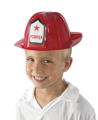 Tuletõrjuja kiiver