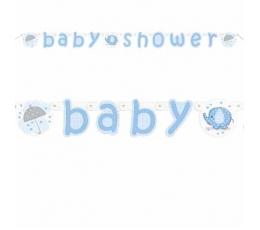 "Vanik ""Baby shower"", helesinine"