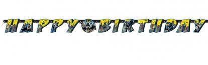 "Vanik ""Batman.Happy birthday"""